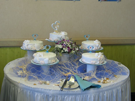 It Is Easy To Add Elegant Touches Of Hawaii Your Celebration Or Hawaiian Theme Wedding Reception Below Are Photographs Different Ways You Can