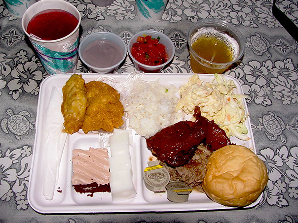 Recipes a friend in the islands interesting information about below are recipes for a full hawaiian luau menu island locals often practice the tradition of pot luck luaus each person or family attending the luau is forumfinder Choice Image